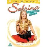 Sabrina the teenage witch Filmer Sabrina, the Teenage Witch - The First Season [1996] [DVD]